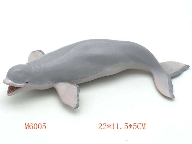虎鲨 M6005