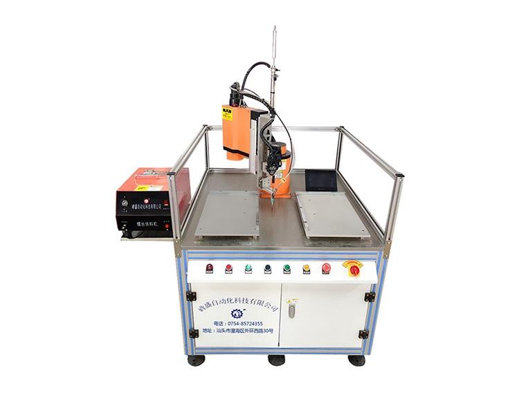 机器人全自动吹气式螺丝机 FS-A102