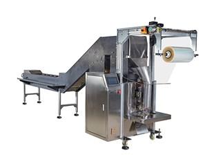 半自动多工位平台包装机 FS-B500