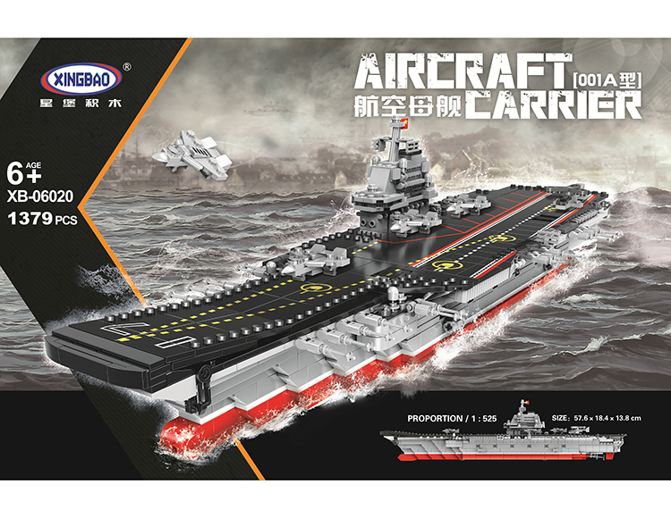 aircraft carrier 06020