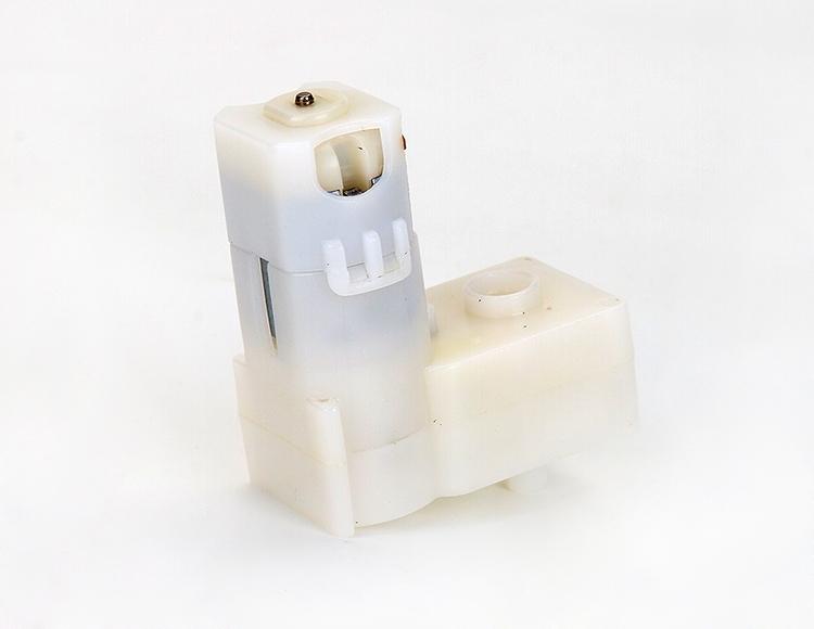 机器人牙箱 J-02