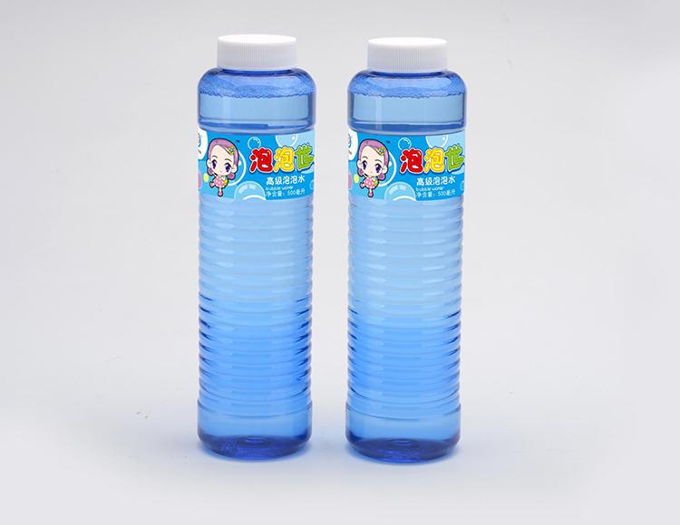 500ml泡泡水 AAA