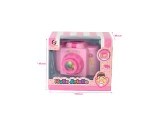 相机 3834
