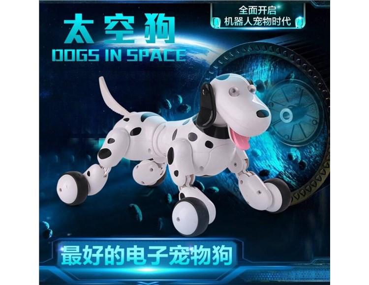 太空宠物狗 777-338
