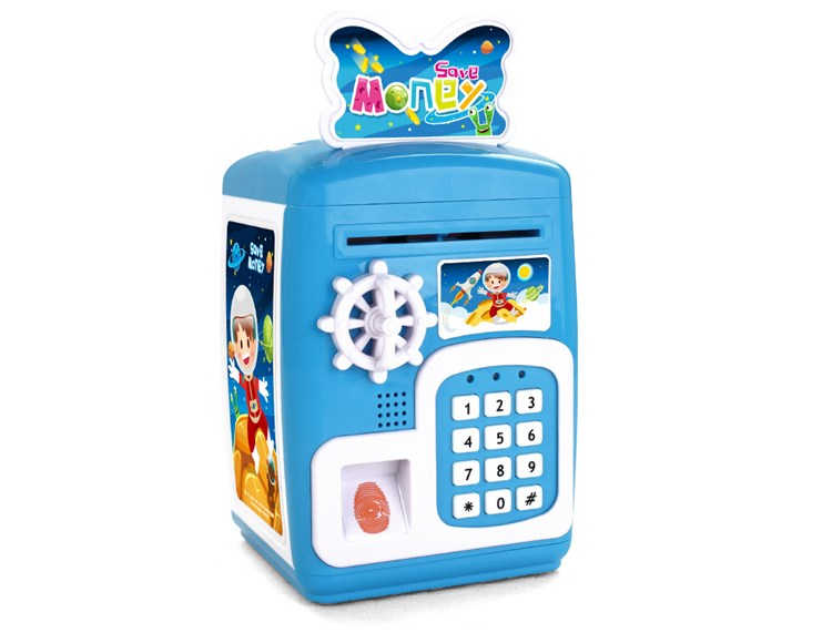 存钱罐 CY-7019A