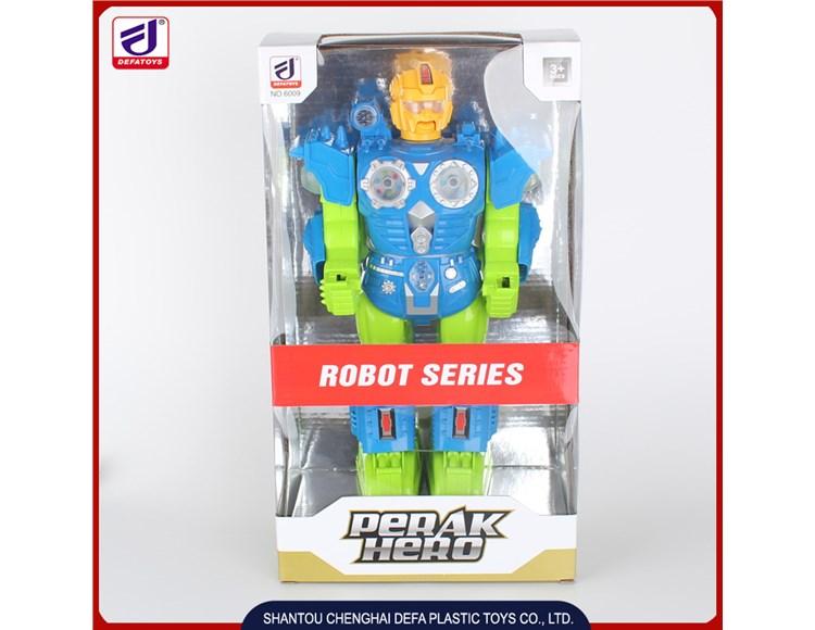 电动机器人 6009