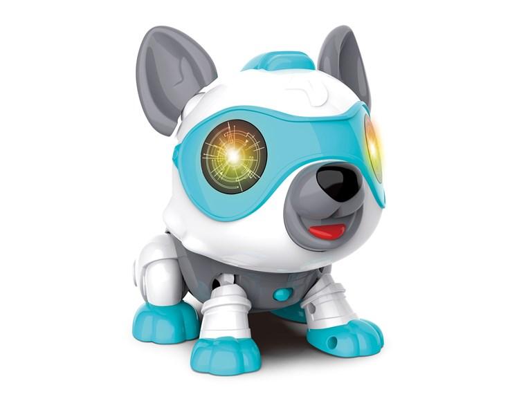 魔法宠物狗-DIY拼装版本 DIY013