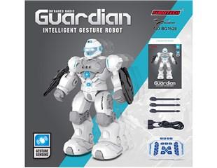 智能战警机器人 BG1528