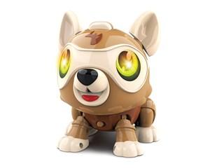 魔法宠物狗-成品 BG1530