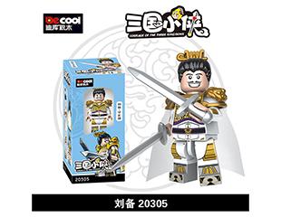 三国小侠-刘备 20305