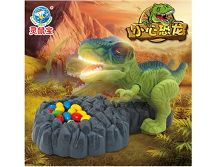 小心恐龙 6705