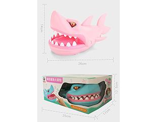 咬手鲨鱼 6691