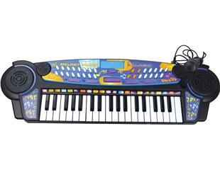 电子琴 22438